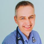 Dr. Justin Roche<p>MB ChB, MRCPCH, IBCLC </p>